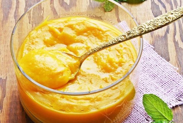 Mango And Sugar
