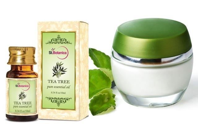 Tea tree Oil Pimple Cream
