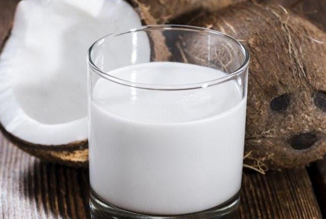 Coconut Milk Detox