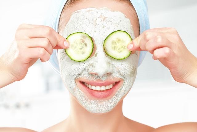 Try Fruit Facial Packs