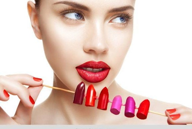 Give A Break To The Thick Lipsticks