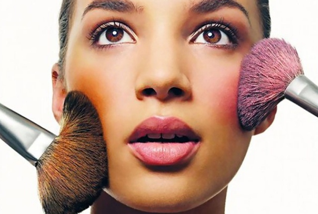 Choose The Blush Rightly