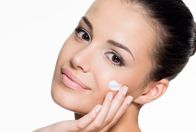 Moisturize Your Skin Regularly