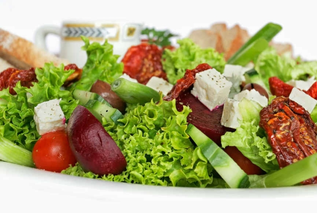 Include Stress Bursting Food In Your Diet