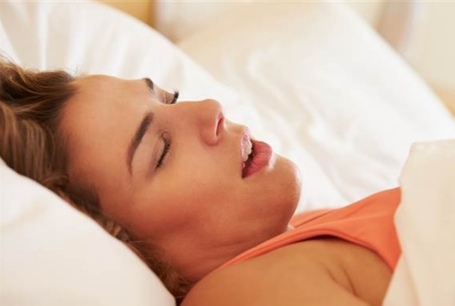 Make Sure You Are Having Adequate Sleep