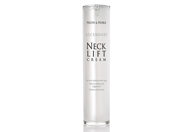 Neon And Noble Neck Firming And Tightening Cream For Sagging Skin And Wrinkles