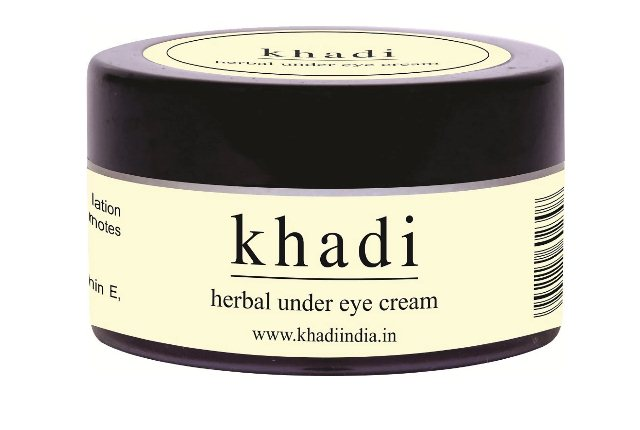 Khadi Premium Herbal Under Eye Cream