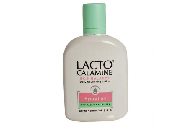 Lacto Calamine For Dry Skin