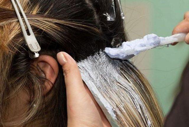 Neutralize The Hair Again