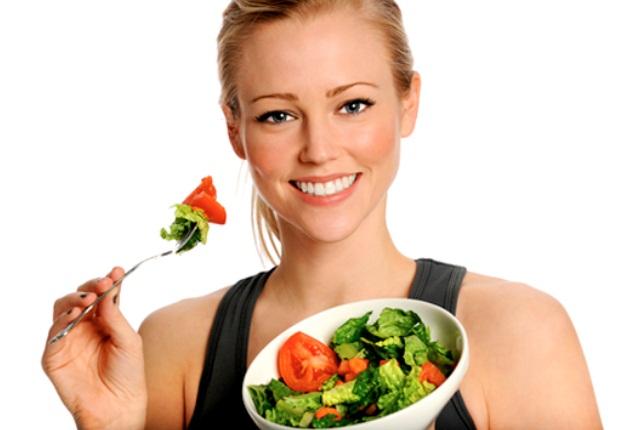 Eat Fibre Rich Foods