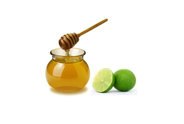 Lime Juice And Honey Mask