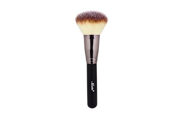 Matto Powder Mineral Brush