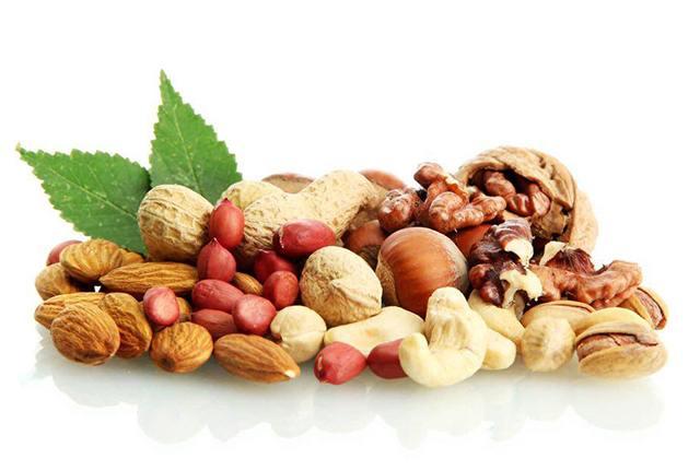 Nutty Diet