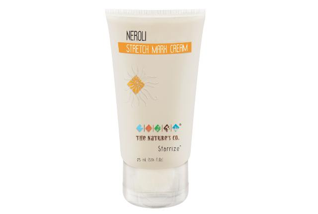 The Nature's Co. Neroli Stretch Mark Cream