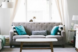 "Cozy Home Tips: Adding a Sense of ""Hygge"" to Your Living Space"