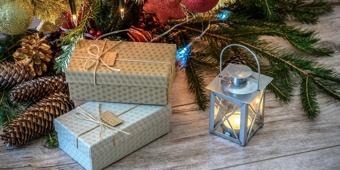 Guest Post: Healthy Holiday Gifts for Your Senior Loved Ones
