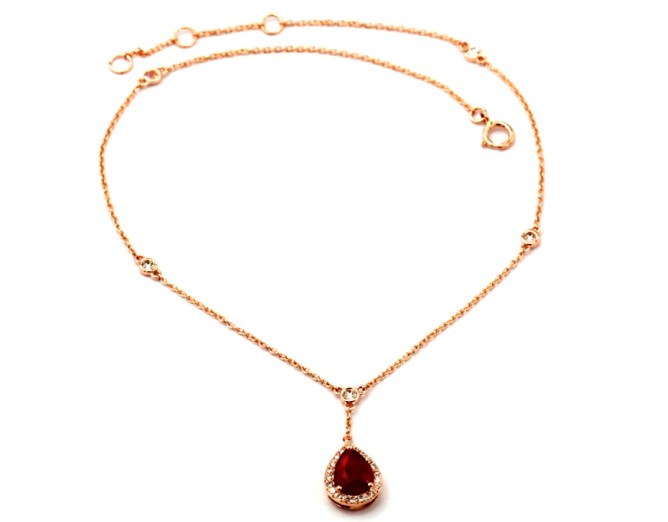 Valentine's Day Gift Guide: Jewelry Spoils for Him and Her