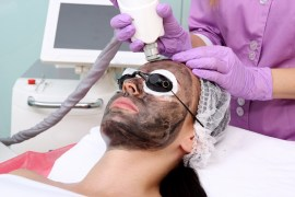 V-TOX Facial: Could this Be the Best Natural Alternative to