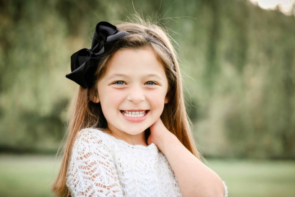 Image result for girl thankful and happy