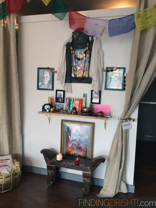 Yoga Illumined, Austin, TX