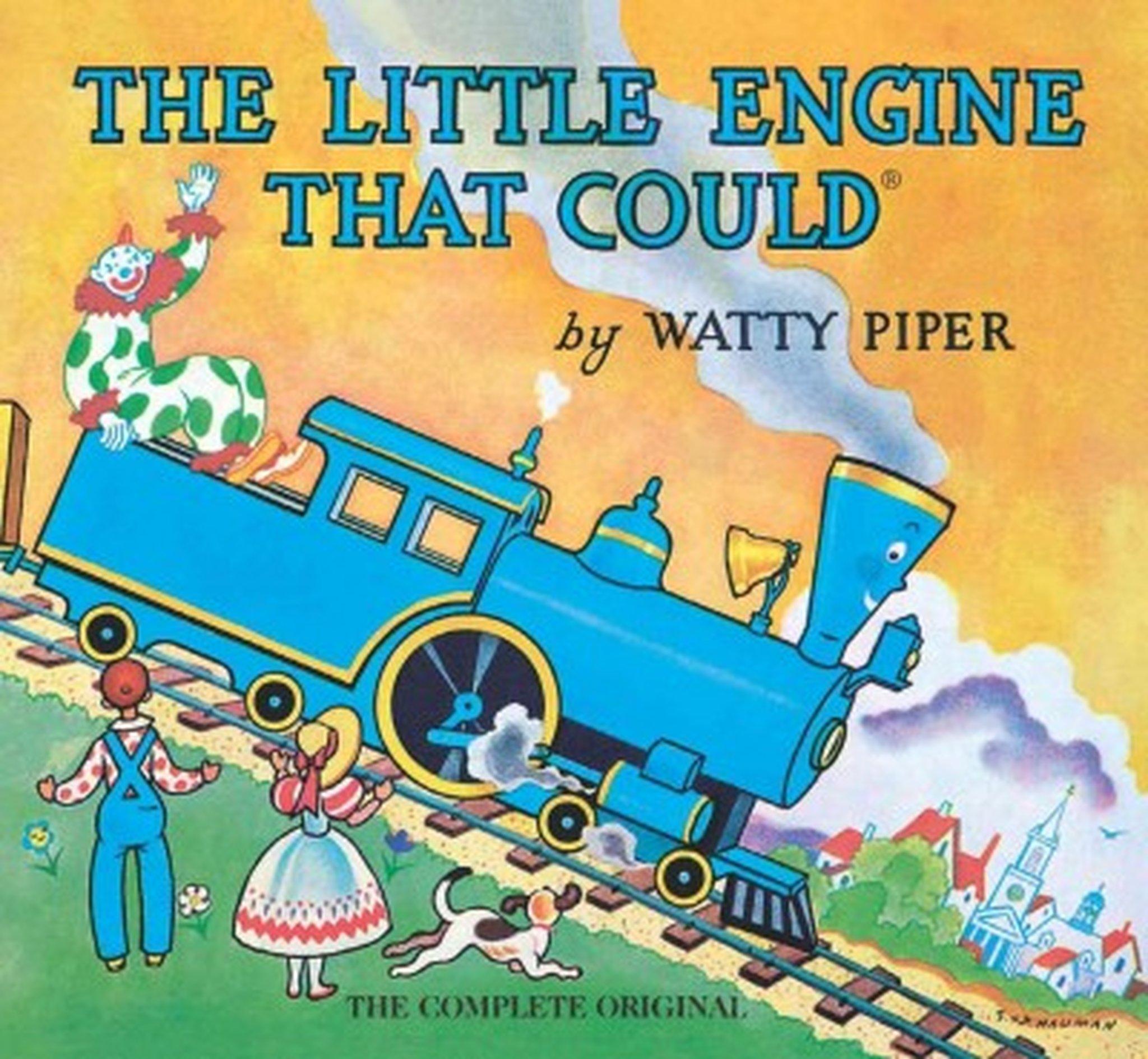 Canon Of American Children S Picture Books