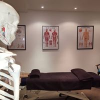 Finding Health Clinic - Ealing Osteopath - Yoga