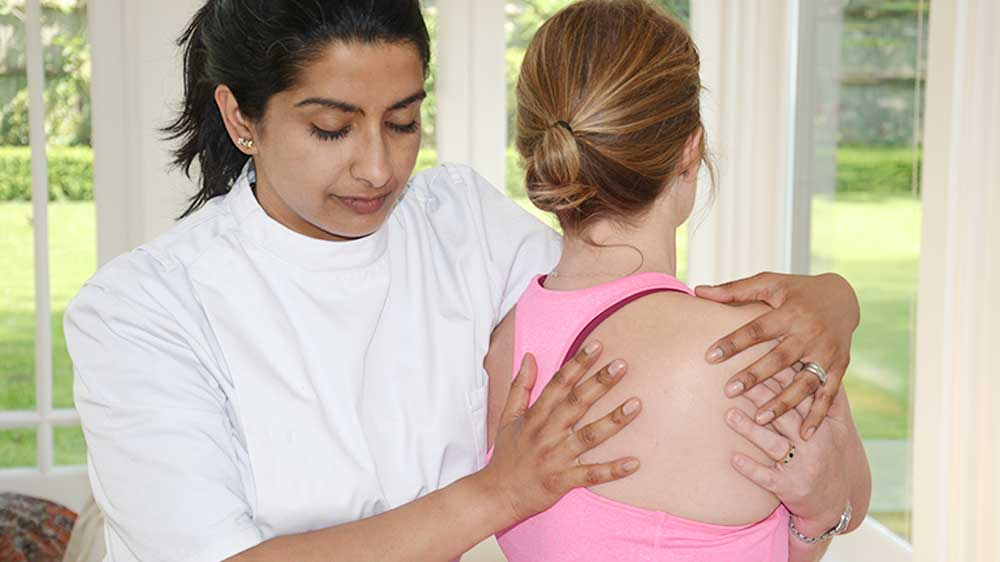 Anji Gopal Osteopath
