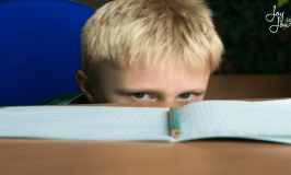 Dear Mom, Homeschooling is Not a Fix All Answer