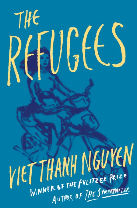 Highly anticipated 2017 releases - the Refugees