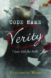 Code Name Verity - 5 must-read books about women during wartime