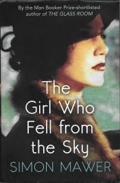 The Girl Who Fell From the Sky - 5 great books about women during wartime