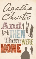 And Then There Were None - 5 must read detective series