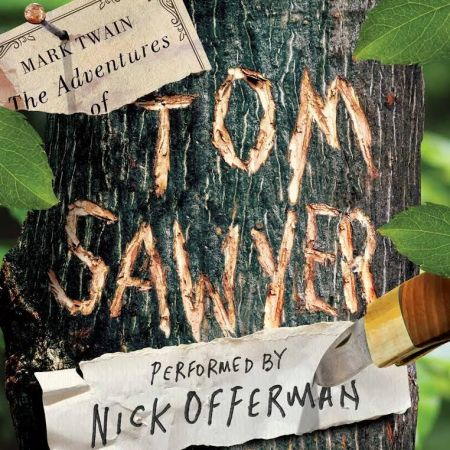 Adventures of Tom Sawyer - Great audiobooks