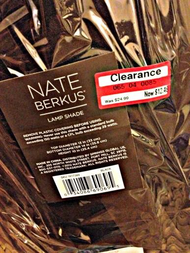 Nate Berkus Shades