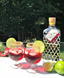 easy tequila drink recipe