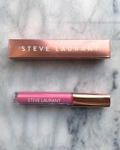 Steve Laurant gloss