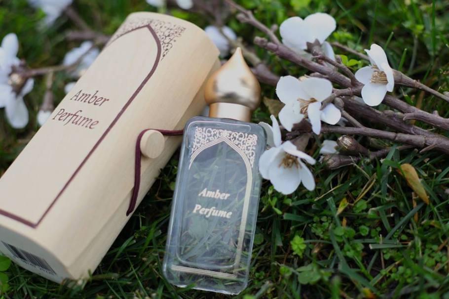 Nemat Amber Eau de Parfum