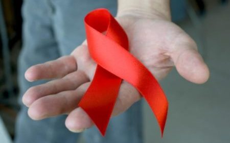 DAY FOUR: Prayer For Families Suffering From AIDS