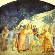 The High Priest's Slave