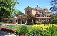 The Franciscan Monastery