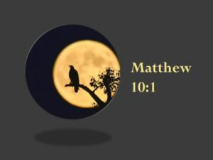 Matthew 10:1