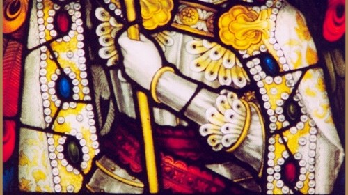 Prayer To Archangel Michael, two