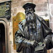 A Prayer Of John Knox