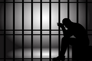 Prayer For Peace Of Mind, for Prisoners