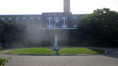 Holy Family Passionist Retreat Center