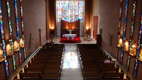 Cenacle Retreat And Conference Center