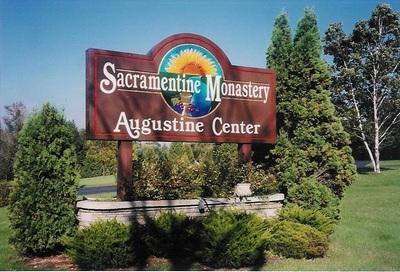 Augustine Center Retreat House