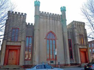 St. Michael's Trenton NJ