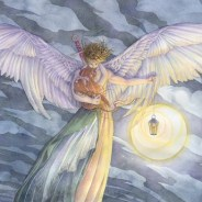 Prayer To Guardian Angels