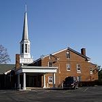 First Christian Church of Falls Church